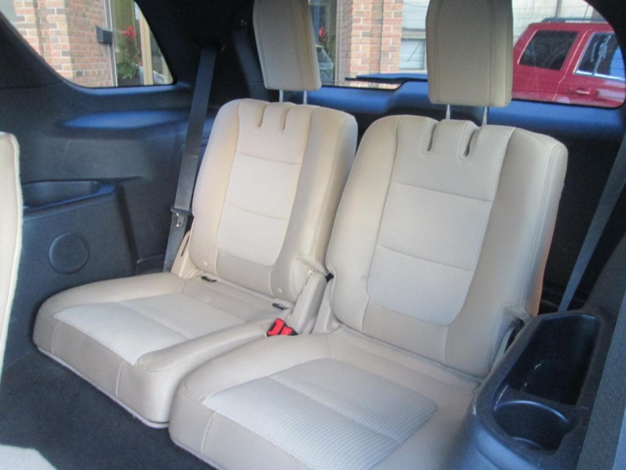 2016 Ford Explorer XLT   4WD   NAVIGATION   HEATED SEATS   REMOTE STRT