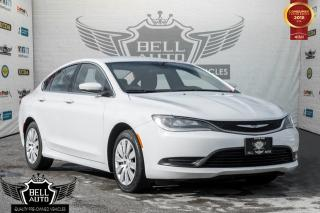 Used 2015 Chrysler 200 LX, KEYLESS GO, CRUISE CONTROL for sale in Toronto, ON