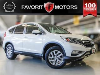 Used 2015 Honda CR-V EX, AWD, Sunroof, Heated Seats, Bluetooth for sale in North York, ON