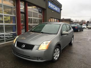 Used 2009 Nissan Sentra 2.0 for sale in Kitchener, ON