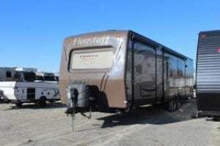Used 2014 Flagstaff Classic Superlite 829 RKBS - for sale in Whitby, ON