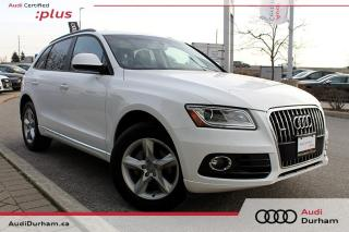 Used 2016 Audi Q5 2.0T Komfort + Keyless | Parking Sensor for sale in Whitby, ON