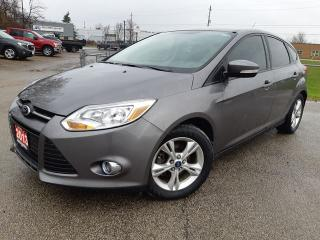 Used 2013 Ford Focus SE for sale in Beamsville, ON