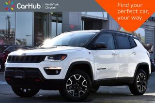 New 2019 Jeep Compass New Car Trailhawk AWD|Safe/Security,Prem.Lighting,CldWthr Pkgs for sale in Thornhill, ON