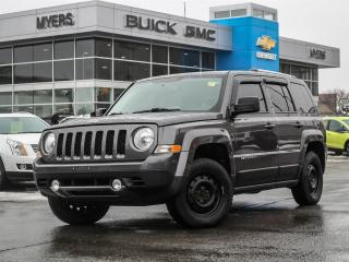 Used 2016 Jeep Patriot for sale in Ottawa, ON