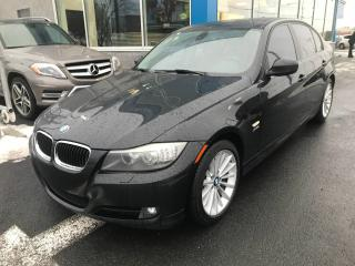 Used 2010 BMW 3 Series 328i xDrive for sale in Longueuil, QC