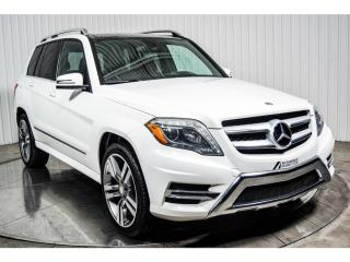 Used 2015 Mercedes-Benz GLK-Class En Attente for sale in Île-Perrot, QC