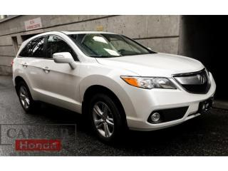Used 2015 Acura RDX for sale in Vancouver, BC