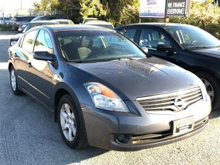 Used 2009 Nissan Altima for sale in Oakville, ON
