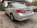 2012 Toyota Corolla Auto • Low Mileage • No Accidents!