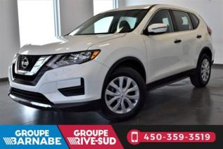 Used 2017 Nissan Rogue S for sale in Brossard, QC