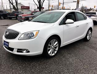 Used 2014 Buick Verano Convenience for sale in Windsor, ON