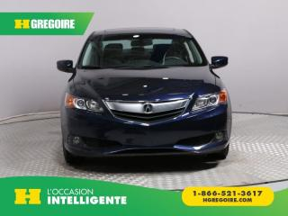 Used 2015 Acura ILX Dynamic Navi Pkg for sale in St-Léonard, QC