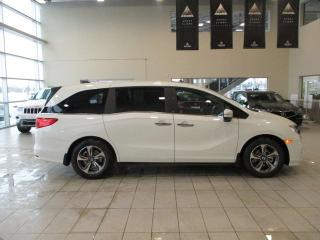 New 2019 Honda Odyssey EX RES DVD,Back Up Right Side Cam Power Doors for sale in Red Deer, AB