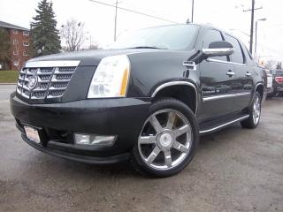 Used 2008 Cadillac Escalade EXT for sale in Whitby, ON