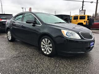 Used 2015 Buick Verano FWD for sale in Windsor, ON