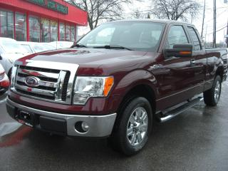 Used 2009 Ford F-150 XLT SUPERCAB for sale in London, ON