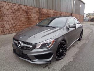 Used 2014 Mercedes-Benz CLA 250 ***SOLD*** for sale in Toronto, ON