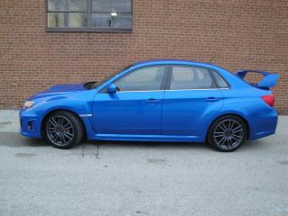 Used 2011 Subaru Impreza WRX STI for sale in Oakville, ON