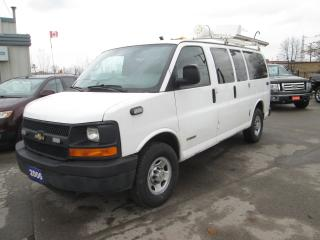 Used 2006 Chevrolet Express CARGO for sale in Hamilton, ON
