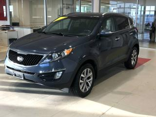 Used 2014 Kia Sportage EX *CAMÉRA DE RECUL for sale in Beauport, QC