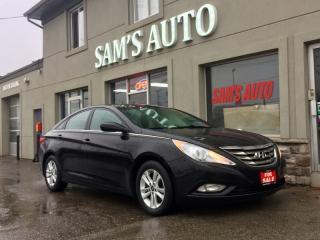 Used 2013 Hyundai Sonata SUNROOF 2.4L Auto for sale in Hamilton, ON