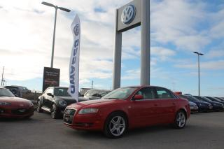 Used 2006 Audi A4 3.2 (A6) for sale in Whitby, ON