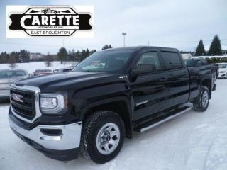 Used 2017 GMC Sierra 1500 4x4 for sale in East broughton, QC