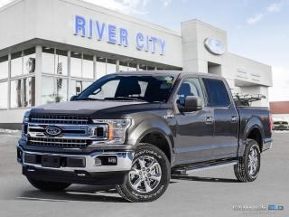 Used 2018 Ford F-150 5.0L- TAILGATE STEP- TOW PKG for sale in Winnipeg, MB
