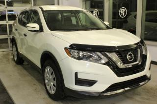 Used 2017 Nissan Rogue S AWD *CAMÉRA DE RECUL* for sale in Lévis, QC