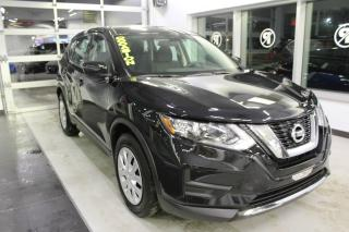 Used 2017 Nissan Rogue S TA *CAMÉRA DE RECUL* for sale in Lévis, QC