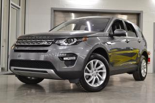 Used 2018 Land Rover Discovery Sport Hse Nav + Keyless for sale in Laval, QC