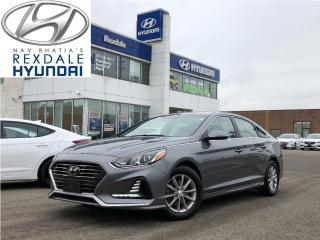 Used 2018 Hyundai Sonata GL, FINANCING AVAILABLE ON SITE for sale in Toronto, ON