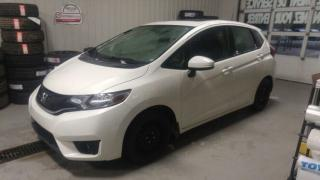 Used 2015 Honda Fit EX for sale in Gatineau, QC