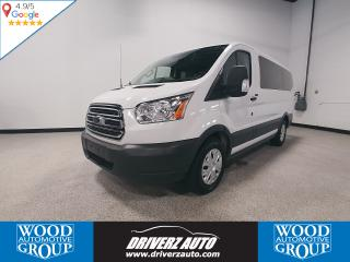 Used 2017 Ford Transit T-150 XLT ACCIDENT FREE,10 PASSENGERS WAGON for sale in Calgary, AB
