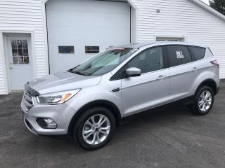 Used 2017 Ford Escape SE WINTER TIRES INCLUDED for sale in Oromocto, NB