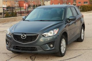Used 2013 Mazda CX-5 GS CERTIFIED for sale in Waterloo, ON