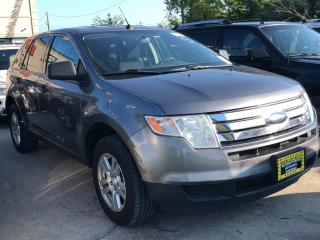 Used 2009 Ford Edge 4DR SE FWD for sale in Oakville, ON