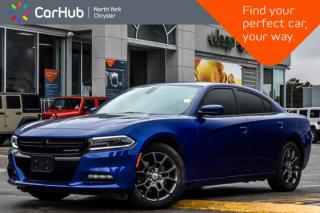 Used 2018 Dodge Charger GT AWD|Nav Pkg|ALPINE Sound|Bluetooth|Keyless_Entry for sale in Thornhill, ON
