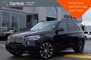Used 2017 BMW X5 xDrive50i|Individual|Pano_Sunroof|Heat Seats|Nav|BlindSpot|LaneKeep|21