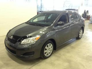Used 2011 Toyota Matrix A/C for sale in Longueuil, QC