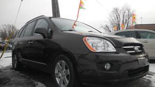 Used 2009 Kia Rondo EX for sale in Ottawa, ON