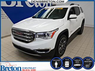 Used 2018 GMC Acadia Systeme Bose - Radar for sale in St-Eustache, QC