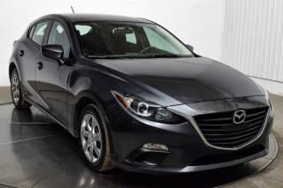 Used 2015 Mazda MAZDA3 Sport Gx Hatch A/c for sale in L'ile-perrot, QC