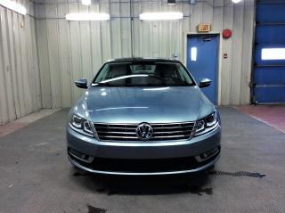 Used 2013 Volkswagen Passat CC Sport for sale in Ottawa, ON