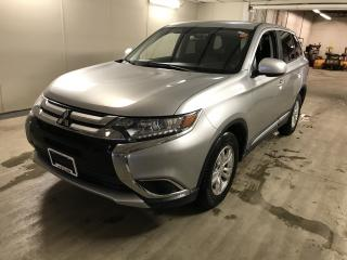 Used 2018 Mitsubishi Outlander for sale in Ottawa, ON