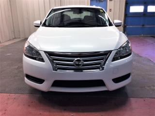 Used 2013 Nissan Sentra SV for sale in Ottawa, ON