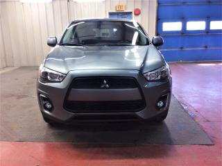 Used 2013 Mitsubishi RVR SE for sale in Ottawa, ON