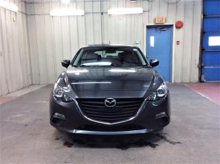 Used 2015 Mazda MAZDA3 GX for sale in Ottawa, ON
