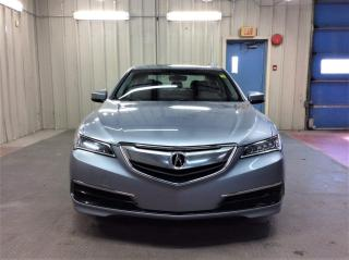 Used 2015 Acura TLX V6 Tech for sale in Ottawa, ON